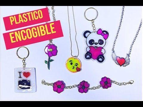 Plástico Encogible - YouTube