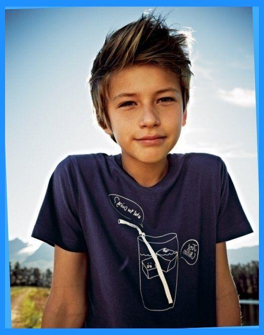 7 Best Boys Hair Images On Pinterest