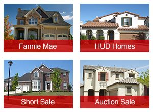 hud homes foreclosure auctions