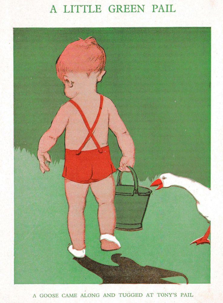 18 besten Gertrude Caspari Bilder auf Pinterest | Guten morgen ...