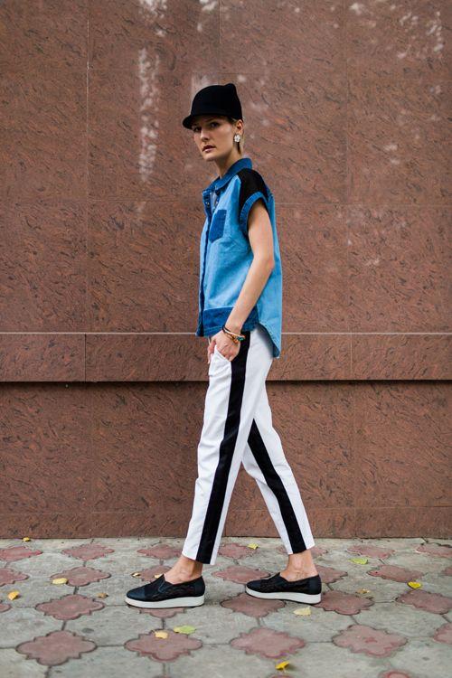 Модные тенденции зимы 2014-2015. Интервью со стилистами Стильного Бюро