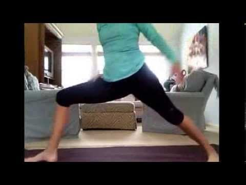 21 day fix yoga
