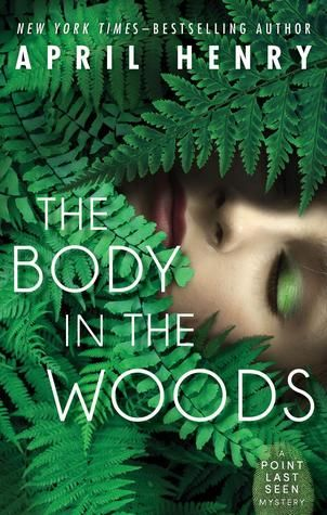Cover Reveals: The Body in the Woods, She is Not Invisible, Just Like the Movies, and MORE