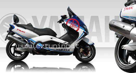 tmax 500 tuning - Google Search