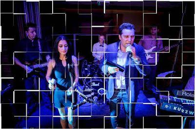 Trupa Cazino: Trupa Cazino - Cover Band