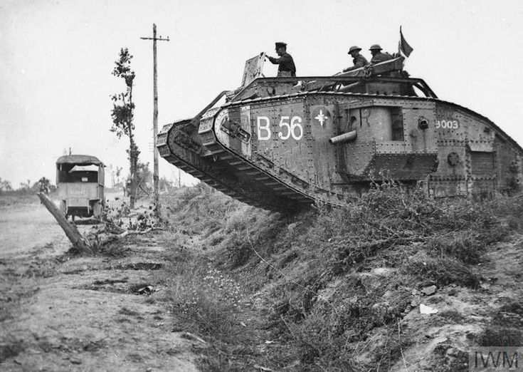 танки первой мировой фото занимаемся прокатом