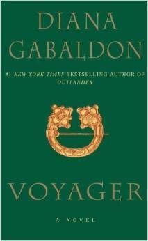 The Orange Door: Book Review: Voyager (Outlander Series) by Diana Galbadon