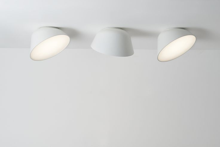 ZERO lighting - Thirty (New 2013) by Samuel Wilkinson. Wall Fixtures from ZERO Lighting. -- lamp rotates at a constant angle