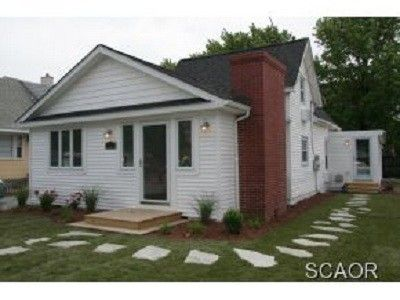 Recently Renovated!! - Rehoboth Beach house rental