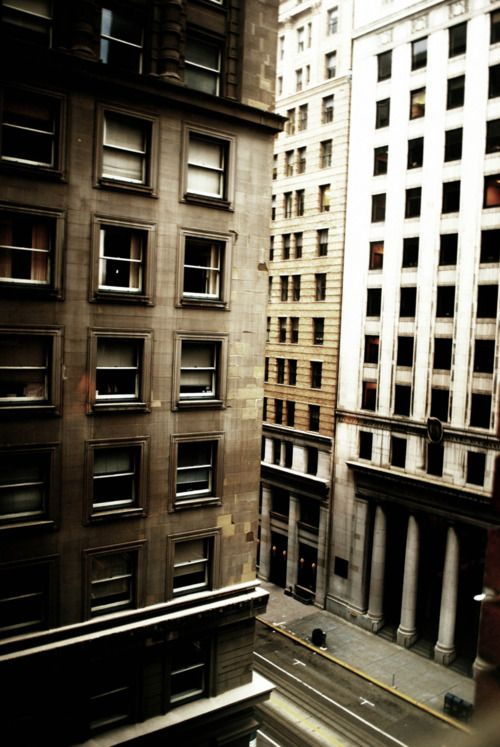 Photographer unknown. Still looking !Buildings
