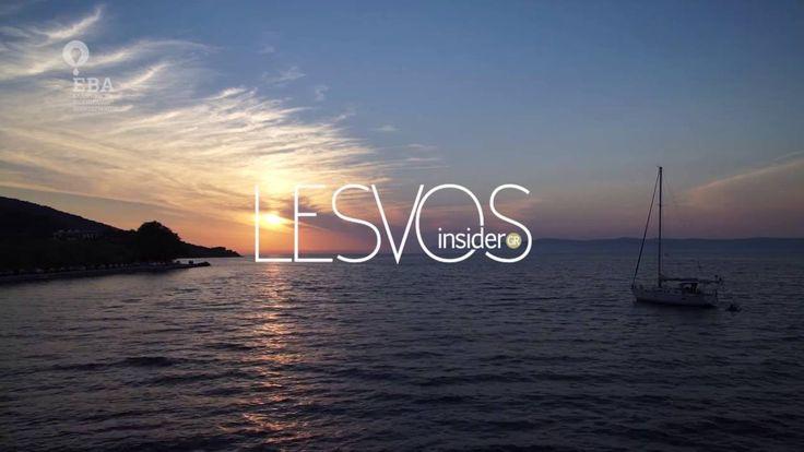 Skala Sikamias | Lesvos Insider: Ouzo-culture, tavernas, idyllic sunsets...
