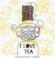 tea...: Good Books