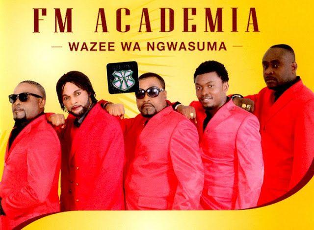 Audio | FM Academia - Heshima Kwa Wanawake | Mp3 Download