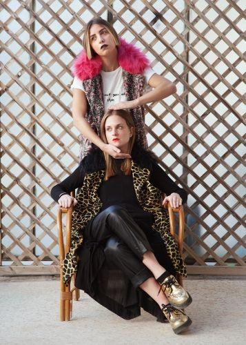 Myksa: Ειρωνεία και ποίηση σε ένα ανερχόμενο ελληνικό fashion label