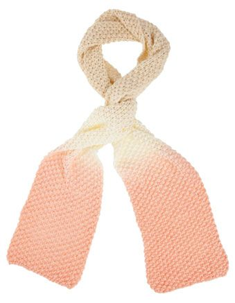 Miss Shop - Ombre Scarf