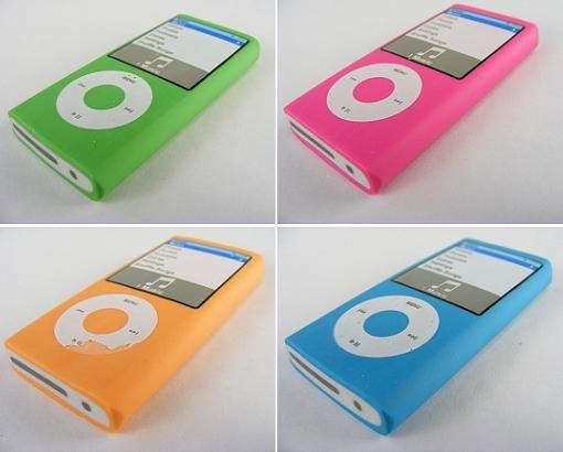 Ipod Erasers
