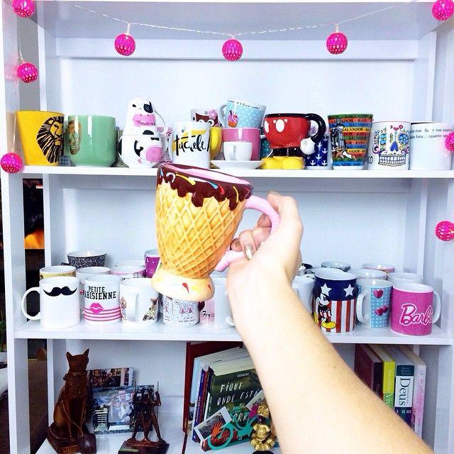 Taciele Alcolea  @tacielealcolea Minha coleção de ...Instagram photo | Websta (Webstagram)