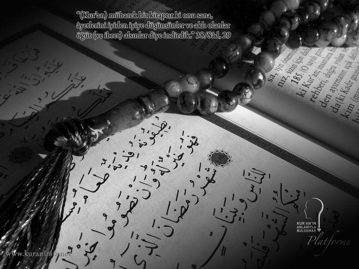 Kur'an Kerim'i Tanıyalım