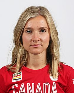 Brianne Theisen-Eaton | Official Canadian Olympic Team Website | Team Canada | 2016 Olympic Games