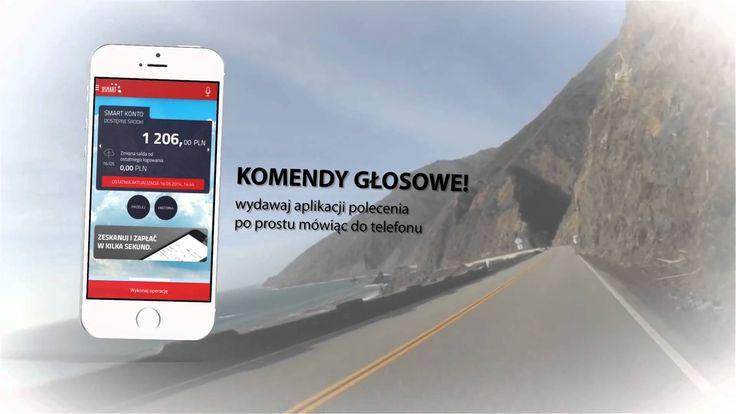 SMART BANK Aplikacja mobilna