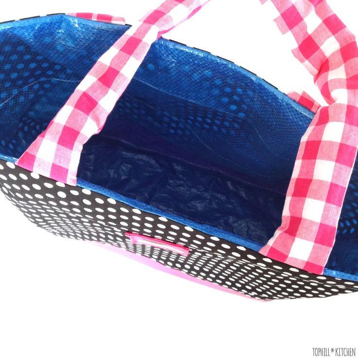 72 besten Taschen Bilder auf Pinterest | Schnittmuster, Stricken und ...