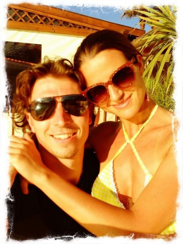 Ricardo and Cristina