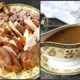 Light Turkey (or Chicken) & Corn Chowder Recipe | Cookin' Canuck