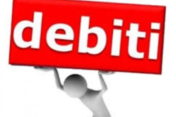 Ti scrivo una lettera contro società di recupero crediti #debiti #recupero #credito #soldi #diffida #indebitament