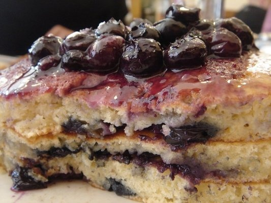 Clinton St. Baking Company (Maine Blueberry Pancakes) (Lower East, 4 ...