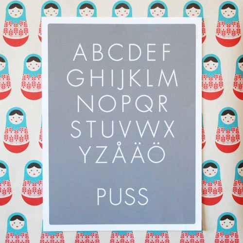 14 best Namntavlor, doptavlor, alfabet och siffror images on ...