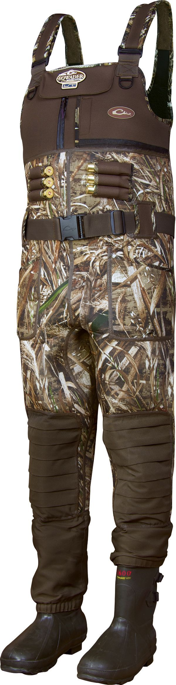 LST Eqwader 2.0 Waders | Drake Waterfowl