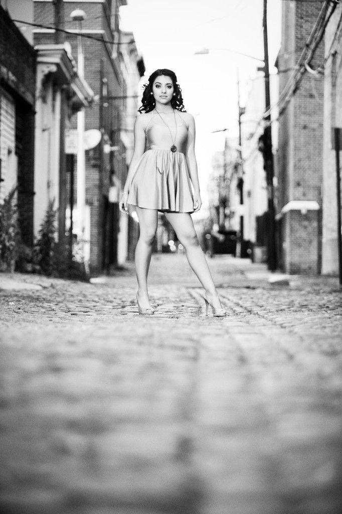 TLGreen Photography | Alicia`s Sweet Sixteen Photo Shoot