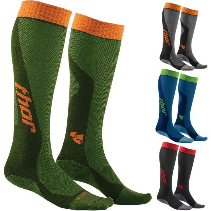 Thor MX Cool Sock