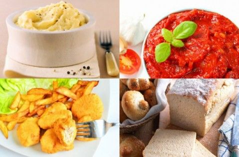 50 foods that are much better homemade - goodtoknow