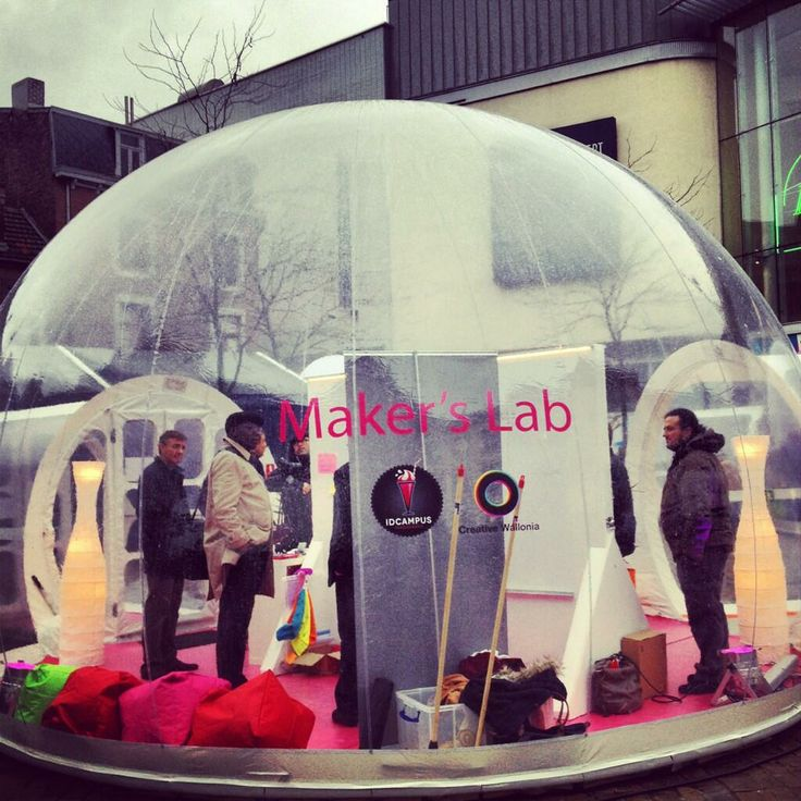 makers lab mons