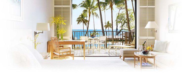 ハワイのホテル | ワイキキ | ハレクラニ 【公式】