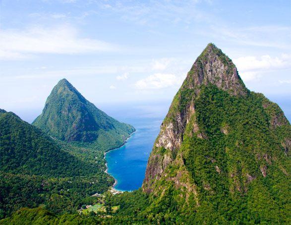 Explore The Beauty Of Caribbean: Was Ich Noch Sehen Will ~ Reisen