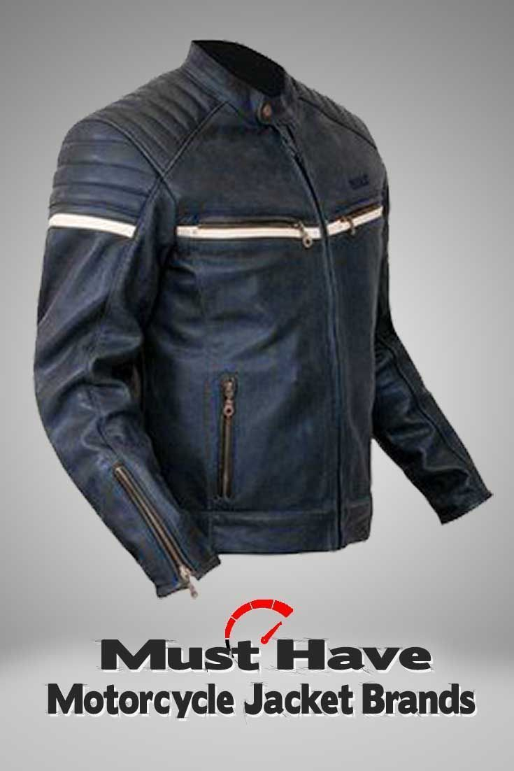 11 Best Motorcycle Jacket Brands Mens Outfits Mens Clothing