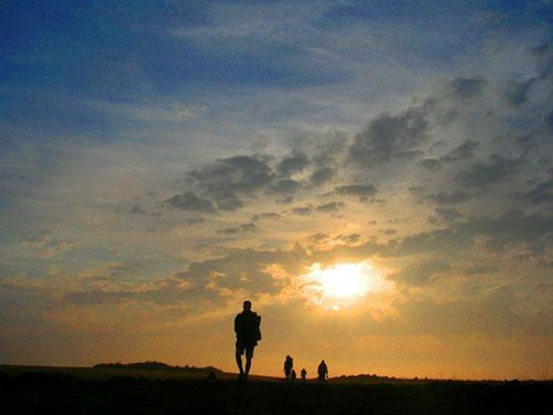 guide to the camino de santiago compostela hike: hopefully will be there next august!