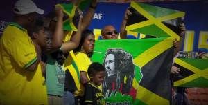 Let's Rise to the Occasion and Support the Reggae Boyz (Video)   The Jamaican Blogs