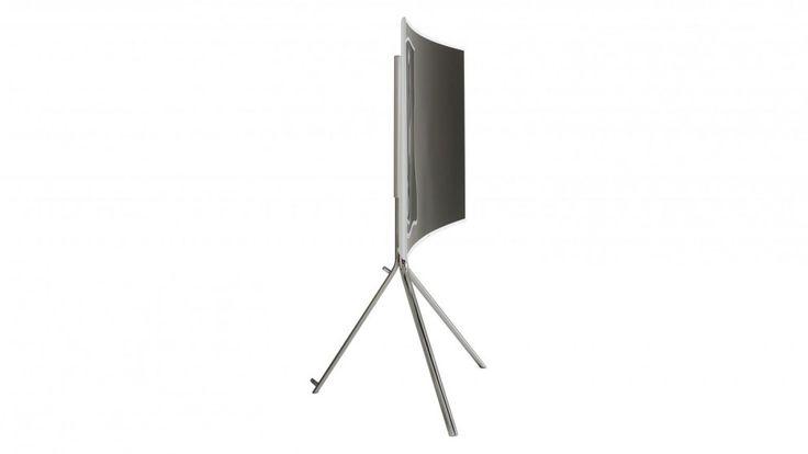 Samsung Silver Look Tripod Stand - TV Mounts & Brackets | Harvey Norman Australia