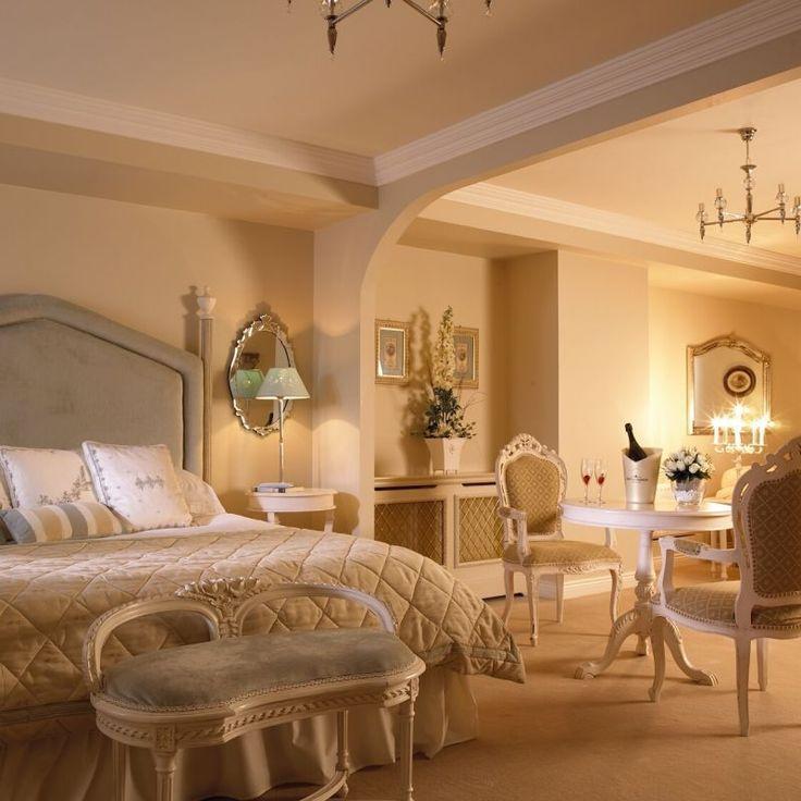 Portlaoise Heritage Hotel - Bridal Suite
