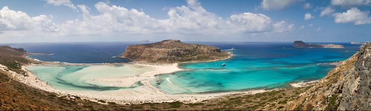 alos Lagoon is more than the mind can take; a natural monument beyond description formed between Cape Gramvousa and Cape Tigani, approximately 56 km northwest of Chania. If the distance is troubling you, let us reassure you that you will be repaid in full.   Balos attracts thousands...