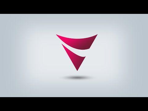 Photoshop Tutorial | Logo design - YouTube
