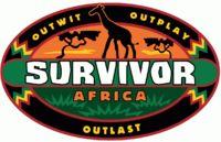 Survivor: Africa (logo)