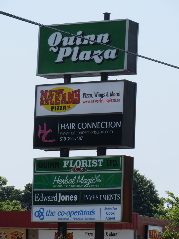 Quinn Plaza, 943 Queen Street, Kincardine, ON
