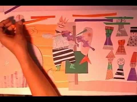 El Rey Tralarí-cuento musical sobre nuestro amigo el violín  http://fatimalenguajemusical.blogspot.com.es/2014/08/el-rey-tralari-y-su-violin.html