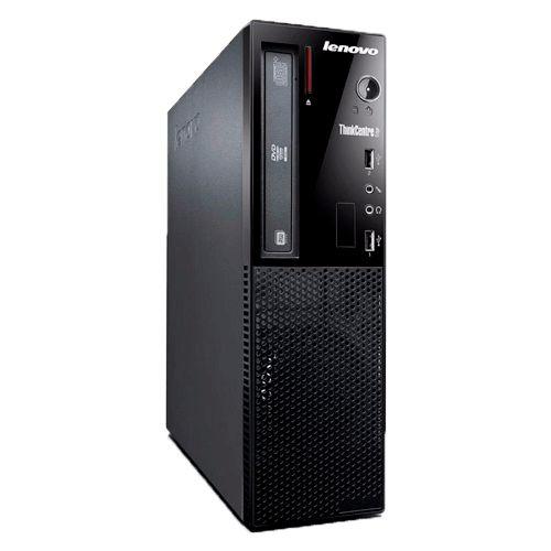 Computador Desktop Lenovo E72-3493GUP - Intel Core i5 3470 - 500GB HD - 4GB RAM - Windows 7 Pro Compre em oferta por R$ 1299.00 no Saldão da Informática disponível em até 6x de R$216,50. Por apenas 1299.00