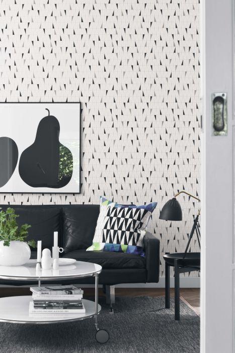 Trend :: Carte da parati, il design svedese di Boråstapeter