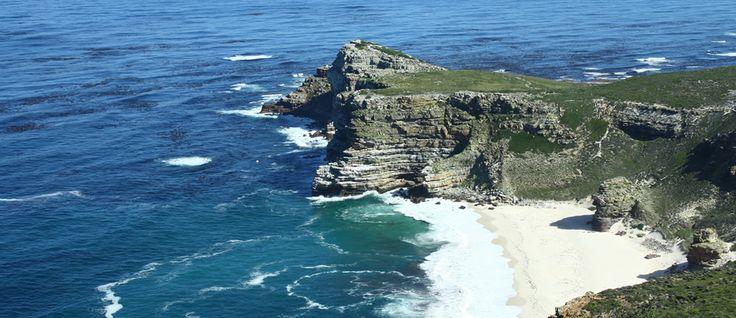Dagtrip Kaapstad: Cape Point, Kaap de Goede Hoop